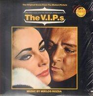 Miklos Rozsa - The V.I.P.s