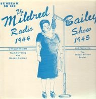 Mildred Bailey - Radio Show 1944/1945