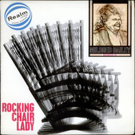 Mildred Bailey - Rocking Chair Lady