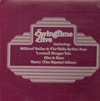 Mildred Bailey & The Delta Rhythm Boys, Loumell Morgan et al. - Swingtime Jive