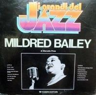 Mildred Bailey - I Grandi Del Jazz