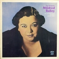Mildred Bailey - The Majestic Mildred Bailey