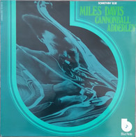 Miles Davis , Cannonball Adderley - Somethin' Else