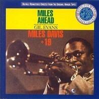 Miles Davis + 19 - Gil Evans - Miles Ahead