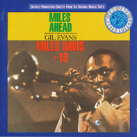 Miles Davis + 19 Orchestra Under The Direction Of Gil Evans - Miles Ahead
