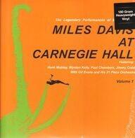 Miles Davis - At Carnegie Hall
