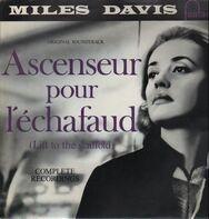 Miles Davis - Ascenseur Pour L'Échafaud (Lift To The Scaffold)