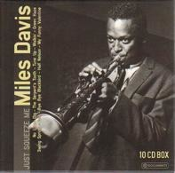 Miles Davis - Just Squeeze Me