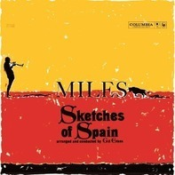 Miles Davis - Sketches of Spain