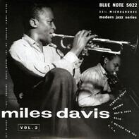 Miles Davis - Vol. 2