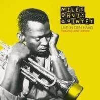 Miles -Quintet- Davis - Live In Den Haag