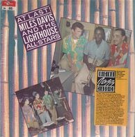Miles Davis And Howard Rumsey's Lighthouse All-Stars - At Last!