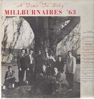 Millburnaires - A Time To Sing