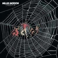 Millie Jackson - Caught Up (vinyl)