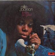 Millie Jackson - It Hurts So Good