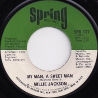 Millie Jackson - My Man, A Sweet Man
