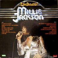 Millie Jackson - The Best Of Millie Jackson