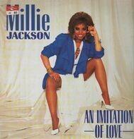 Millie Jackson - An Imitation of Love