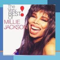 Millie Jackson - Best of Millie Jackson,the Very