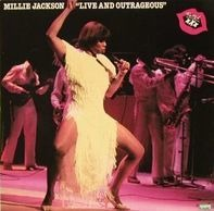 Millie Jackson - Millie Jackson 'Live And Outrageous' (Rated XXX)