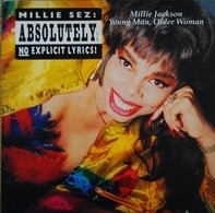 Millie Jackson - Young Man, Older Woman