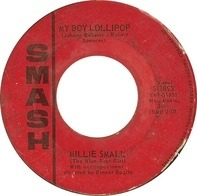 Millie Small - My Boy Lollipop