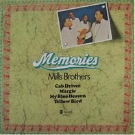 The Mills Brothers & Count Basie - Memories