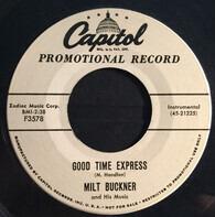 Milt Buckner - Good Time Express