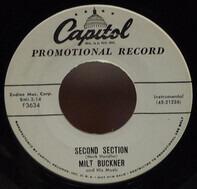 Milt Buckner - Second Section / Dinner Date