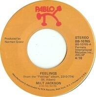 Milt Jackson - Feelings