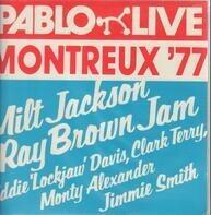 Milt Jackson & Ray Brown - Montreux '77