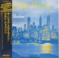 Milt Jackson - The Jazz Skyline