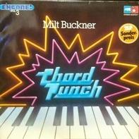 Milt Buckner - Chordpunch