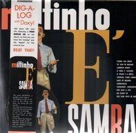 Miltinho - Miltinho E Samba