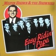 Milton Brown & The Brownies - Easy Ridin' Papa