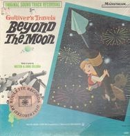 Milton DeLugg & Anne DeLugg - Gulliver's Travels Beyond The Moon