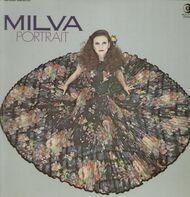 Milva - Portrait