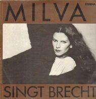 Milva - Singt Brecht