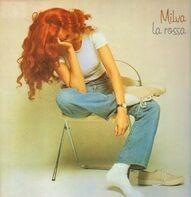 Milva - La Rossa
