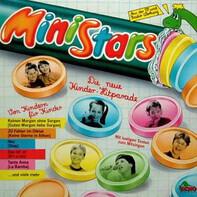 Mini Stars - Mini Stars