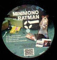 Minimono - Ratman