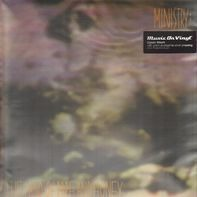 Ministry - Land Of Rape And Honey