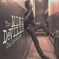 Mink DeVille - Cadillac Walk - The Mink DeVille Collection