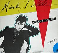 Mink DeVille - Demasiado Corazon