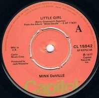 Mink DeVille - Little Girl