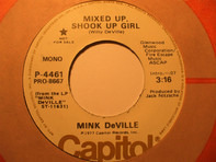 Mink DeVille - Mixed Up, Shook Up Girl