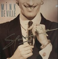 Mink DeVille - Sportin' Life