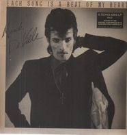 Mink DeVille - Each Song Is A Beat Of My Heart