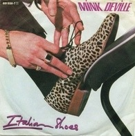Mink DeVille - Italian Shoes