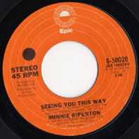 Minnie Riperton - Seeing You This Way